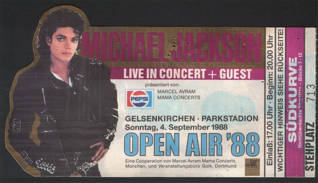 1988MichaelJacksonGelsenkirchen