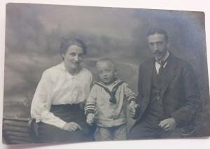 1917-ElisabethRudiArthur
