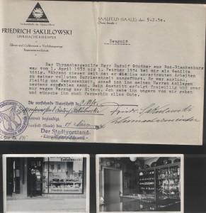 1934-02-05-ZeugnisSakulowskiSaalfeld