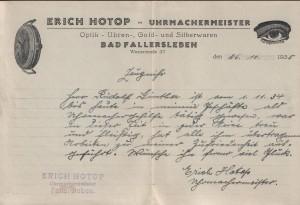 1935-10-26-ZeugnisHotopFallersleben