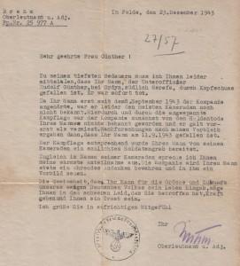 1943-12-23-TodesnachrichtBrehmAusschnitt