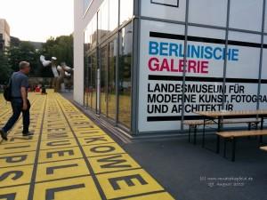 BerlinischeGalerie