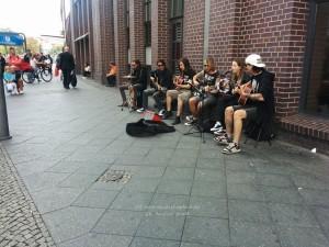 MusikFriedrichstrUBahn