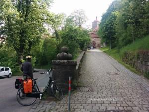 RotenburgStadttor