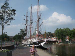 02-EmdenBinnenhafen