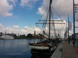 16-Bremerhaven