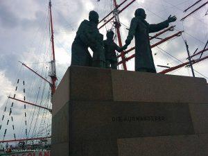 18-BremerhavenAuswanderer