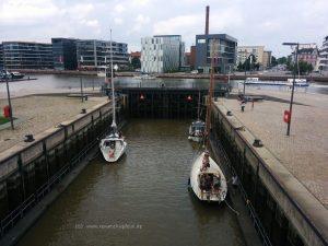 21-BremerhafenSchleuse